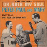 EP Warner Bros. EP.63, Frankreich, 1964