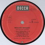 Decca 6.22157, Deutschland, 1982