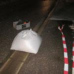 Maßnahme gegen Ausbreitung von Umweltgefahren -> Kanalabdichtung