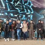 Buchprojekt Humboldt Werkrealschule Mannheim