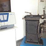 考察德国机床 磨床 工厂