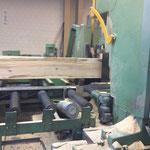 进口德国木材