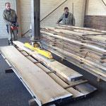 德国木材市场考察