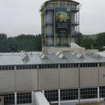 德国鳄鱼涂料工厂考察