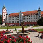 Ingolstadt-München (Kloster Scheyern)