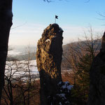 Kleine MTB-Gipfelrunde (Veloturm)