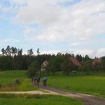 Hammerbachtal-Radweg