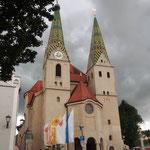 Heb-Ingolstadt  (St.Walburga in Beilngries)