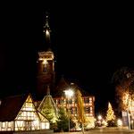 Weihnachtstour – Impressionen aus Schwabach
