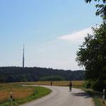 Ingolstadt-München (Kurz vorm Wolsberg)