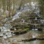 Lillach-Tour (Sinterstufen)