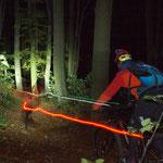 Novembermotto: Nightrides