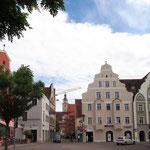 Heb-Ingolstadt  (Am Stein in Ingolstadt)