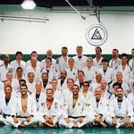 CORSO ISTRUTTORI (ICP) - Torrance, California, luglio 2016: foto di gruppo.