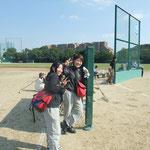 明理さん&佳代子さんありがとうございました!