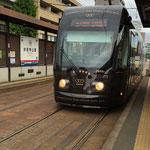 熊本路面電車 COCORO