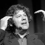 Birk, Klaus  Kabarettist