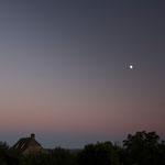 La nuit tombe sur Espédaillac