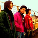 2010.10~2010.12  photo by Shun Mogami