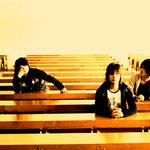 2011.01~07  photo by Naoya Sasaki