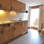 Küche - Wohnung 11