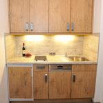 Küche - Wohnung 2