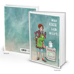 Blanko-Kochbuch erschienen im Logbuch-Verlag