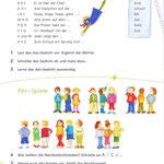 Bausteine Sprachbuch, Verlag Diesterweg
