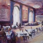 Gartensaal Hannover - 41 cm x 31 cm - 16 in. x 12,2 in., 720,00 Euro