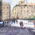 Girona - Private Collection