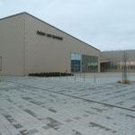 Kultur- und Sporthalle