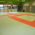 Unser Trainingsraum