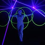 Hula Hoop Show