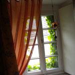 Rapunzel´s Fenster