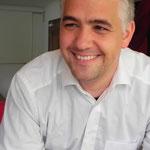 Timo Albiez / Chef Developpement du marché, Wettingen, Suisse