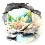 Grotte sarrazine