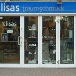 Elisas Traumschmuck in der Ramgesstraße in Sterkrade bietet Kostbares und Seltenes für den individuellen Geschmack.