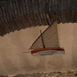 Barque catalane à Consolation
