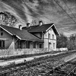 Bahnhof Böhringen-Rickelshausen