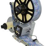 Spender 124R Montage vertikal Abwickler D310 V 124R