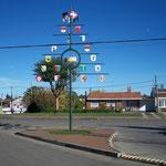 In Nueva Helvecia, Uruguay,ist es schweizerischer als in der Schweiz obwohl fast niemand mehr deutsch, französisch oder italienisch spricht