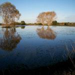 Im Juni ist in Uruguy Herbst, Tagestemperaturen bei ca. 20 Grad