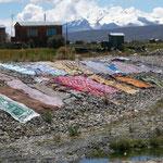 Wäschetrocknen umweltfreundlich