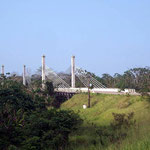 Neue Brücke zwischen Brasilien und Peru