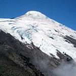 Der chilenische Vulkan Osorno