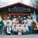 Gründungsmitglieder 1994