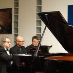 Schubert: Fantasie f-Moll für Klavier zu 4 Händen