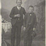 Josef und Johann Lanthaler