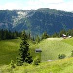 Bergwiese Abrahamhof