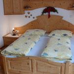 Silberdistel Schlafzimmer